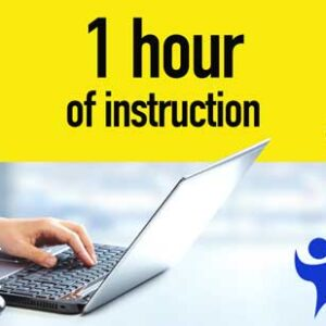 One Hour of Instruction