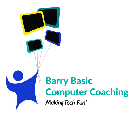 Barry Basic Computer Training logo